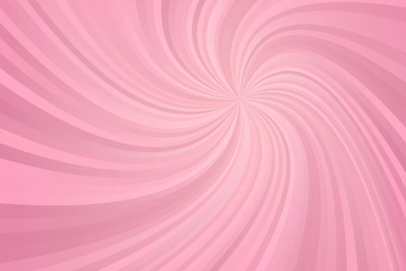 Pink Spiral Background Graphic Backgrounds By davidzydd