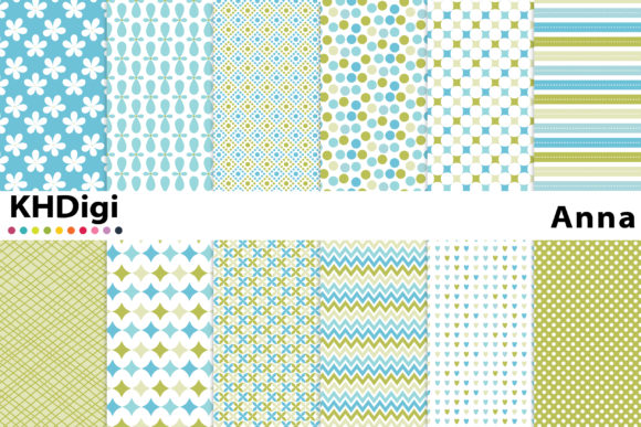 Download Free Bert 3 Digital Paper Graphic By Khdigi Creative Fabrica for Cricut Explore, Silhouette and other cutting machines.
