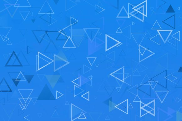 Blue Abstract Web Background Graphic Backgrounds By davidzydd