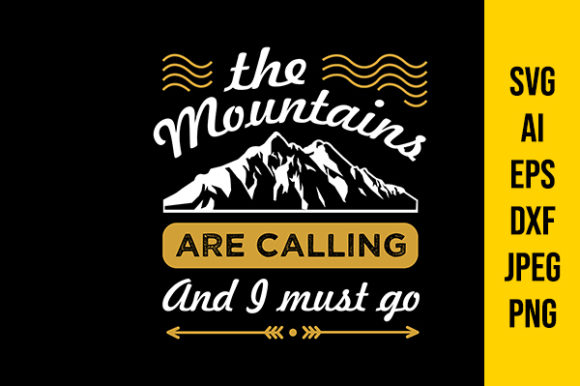 Download Free Camping Quotes Graphic By Tosca Digital Creative Fabrica SVG Cut Files