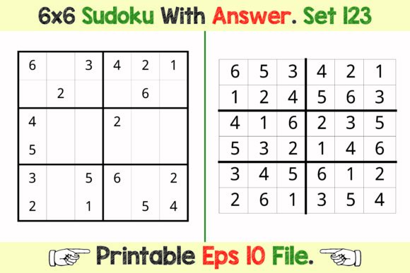 Download Free Sudoku 9 X 9 Advance Sudoku Puzzle Games Graphic By Patternfeed for Cricut Explore, Silhouette and other cutting machines.
