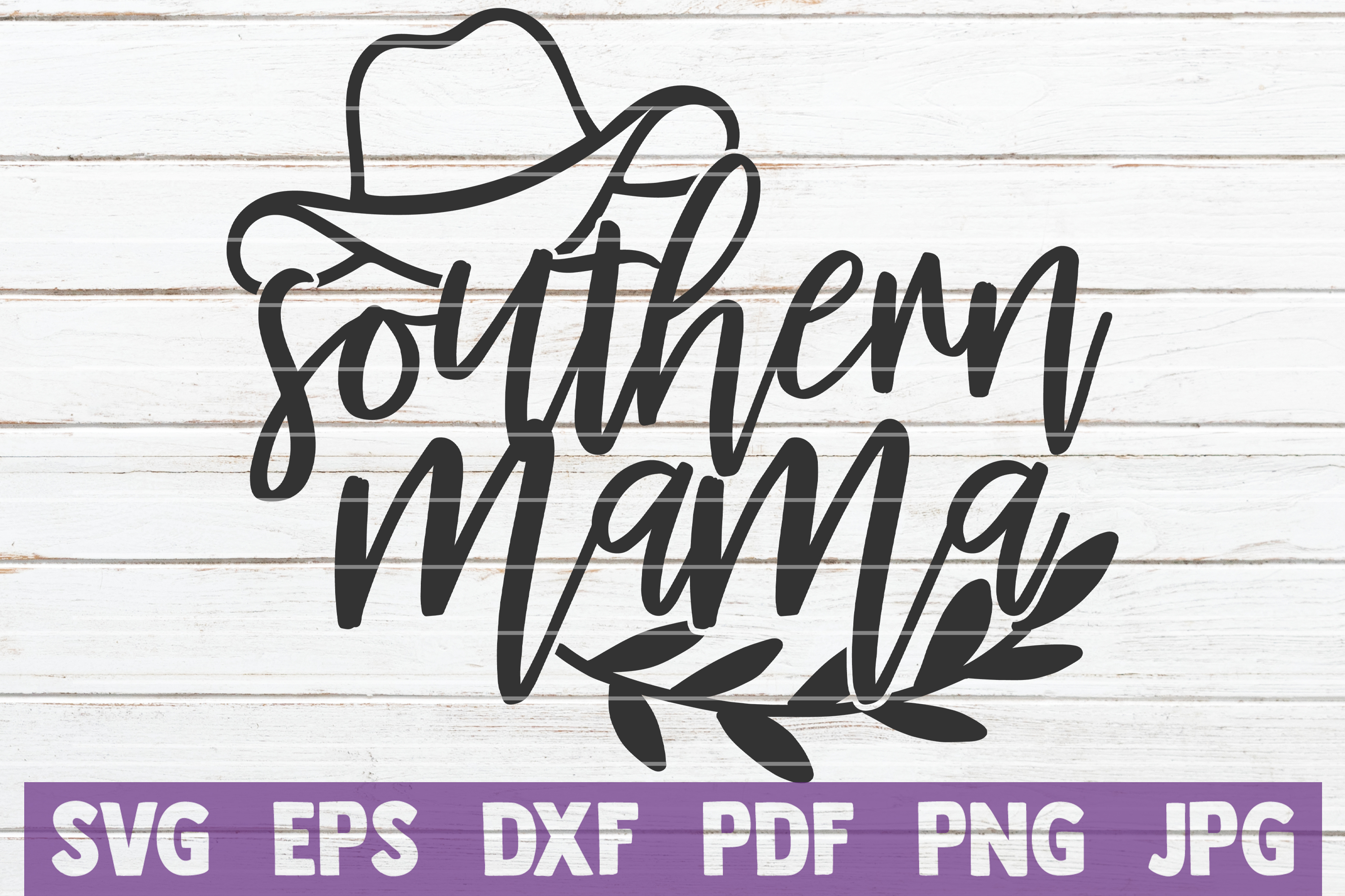 Download Free Southern Mama Graphic By Mintymarshmallows Creative Fabrica for Cricut Explore, Silhouette and other cutting machines.