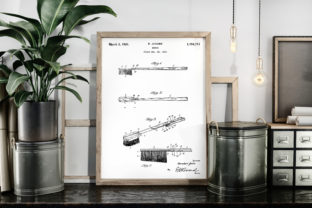 Print on Demand: Tooth Brush Patent Art Prints Dentist Graphic Illustrations By Antique Pixls