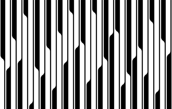 Download Free Vertical Random Stripes Of Pattern Graphic By Asesidea for Cricut Explore, Silhouette and other cutting machines.