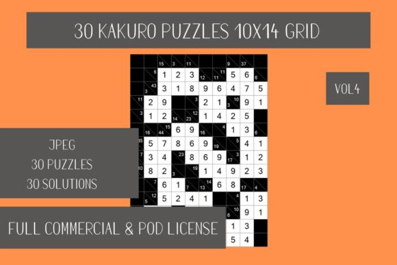 Download Free 150 Sudoku Puzzle Book For Kids Vol 8 Graphic By Fleur De Tango Creative Fabrica for Cricut Explore, Silhouette and other cutting machines.