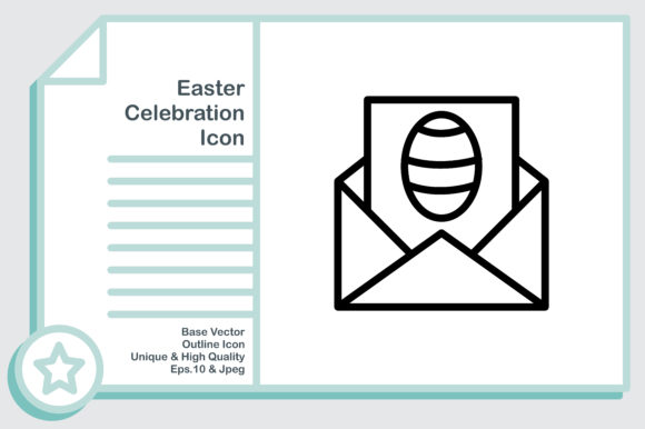 Download Free Easter Celebration Chicken Egg Graphic By Noumineomi Creative for Cricut Explore, Silhouette and other cutting machines.