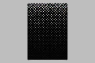 Download Free Geometrical Pattern Poster Template Ve Graphic By Davidzydd for Cricut Explore, Silhouette and other cutting machines.