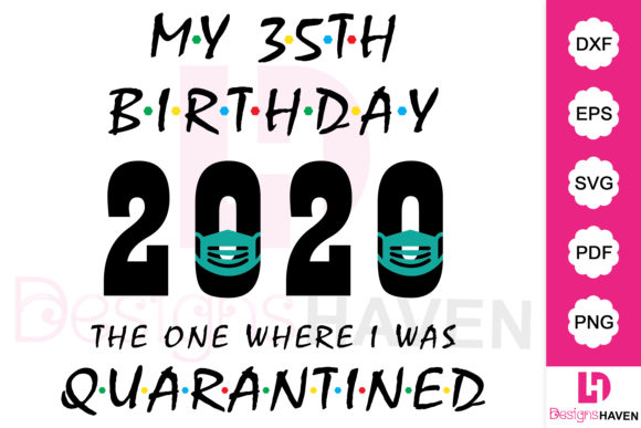 Download Free My 2nd Birthday 2020 T Shirt Design Graphic By Designshavenllc for Cricut Explore, Silhouette and other cutting machines.