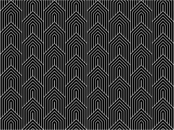 Download Free Scale Of Line Pattern Vector Graphic By Asesidea Creative Fabrica for Cricut Explore, Silhouette and other cutting machines.