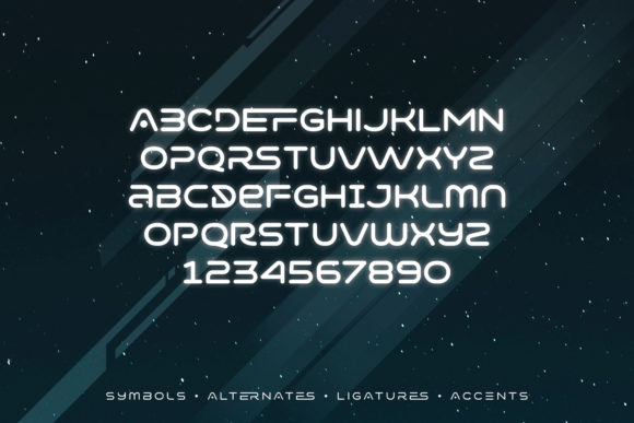 Download Free Varino Font By Arterfak Project Creative Fabrica for Cricut Explore, Silhouette and other cutting machines.