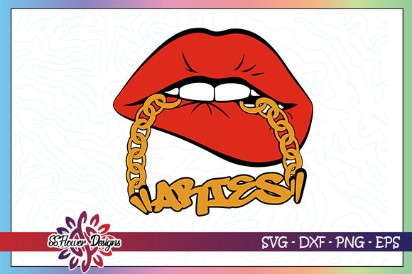 Download Free Zodiac Lips Aries Birthday Graphic By Ssflower Creative Fabrica for Cricut Explore, Silhouette and other cutting machines.