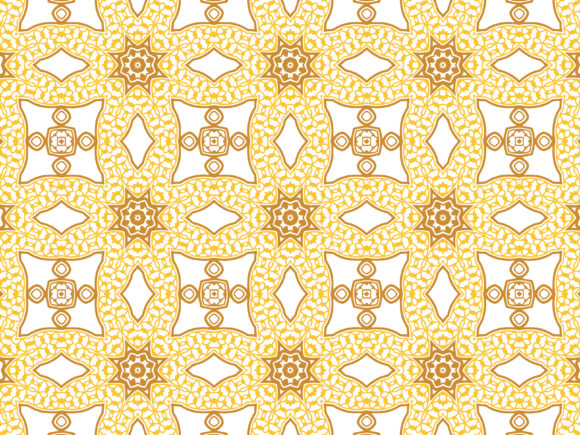 Download Free Abstract Ornament Pattern Decorative Graphic By Vectorceratops for Cricut Explore, Silhouette and other cutting machines.