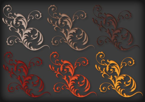Download Free Autumn 1 Element Kit Graphic By Simply Paper Craft Creative for Cricut Explore, Silhouette and other cutting machines.