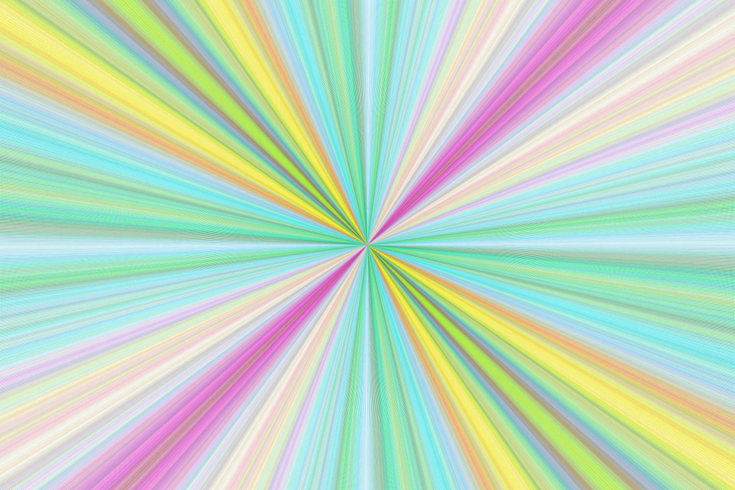 Download Free Colorful Ray Burst Background Graphic By Davidzydd Creative for Cricut Explore, Silhouette and other cutting machines.