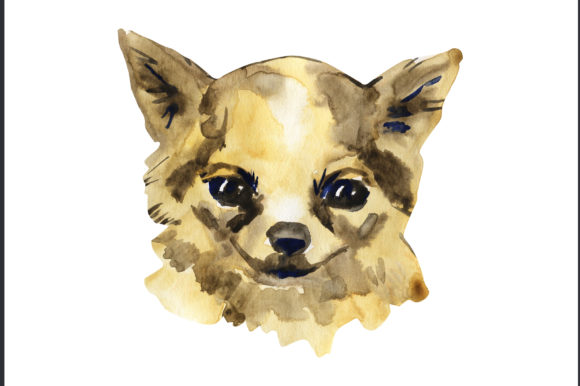 Decorative Dogs Cliparts Graphic Illustrations By NataliMyaStore - Image 7