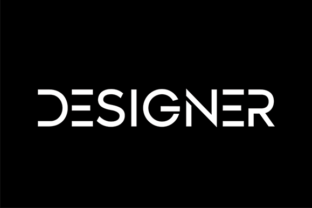 Print on Demand: Designer Display Font By andikastudio