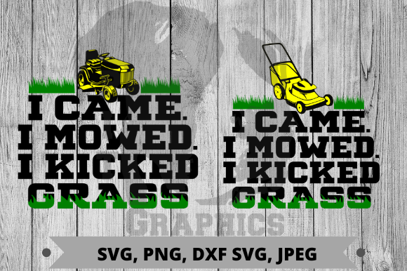 Download Free Kicked Grass Graphic By Pit Graphics Creative Fabrica for Cricut Explore, Silhouette and other cutting machines.