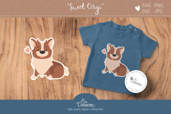 Download Free 33 Baby Shower Gift Designs Graphics SVG Cut Files