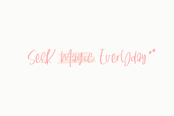 Print on Demand: South Dreamers Script & Handwritten Font By Azetype - Image 5