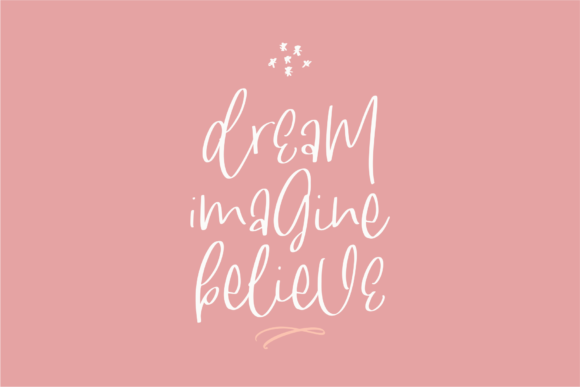 Print on Demand: South Dreamers Script & Handwritten Font By Azetype - Image 6