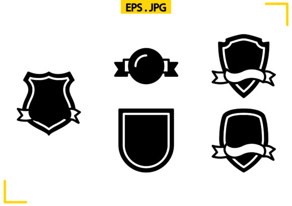 Awards Solid Graphic Icons By raraden655