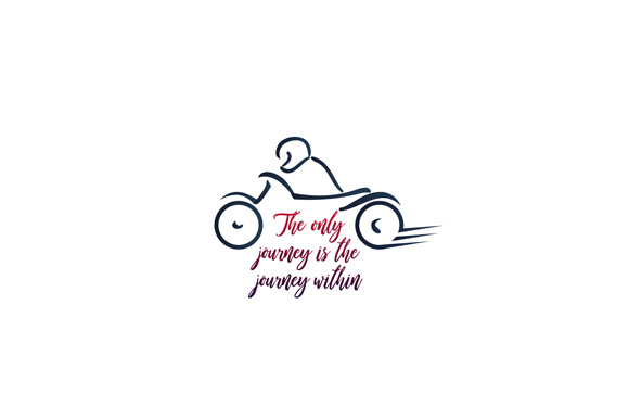 Download Free Biker Inspirational Quotes Grafik Von Shawlin Creative Fabrica for Cricut Explore, Silhouette and other cutting machines.