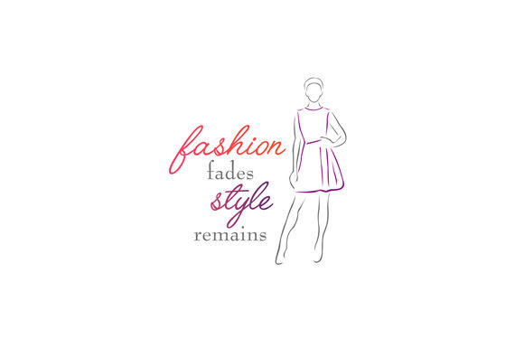Fashion Fades Style Remains Graphic Illustrations By shawlin