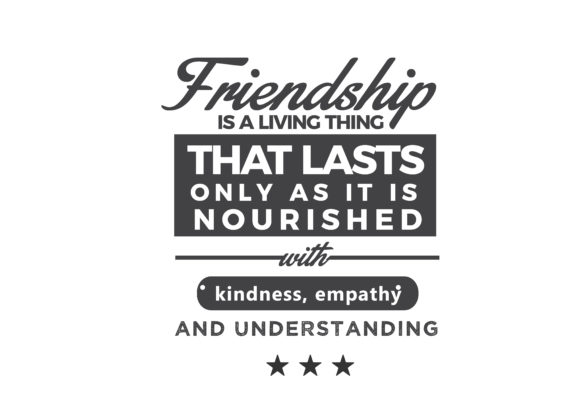 Print on Demand: Friendship is a Living Thing Graphic Illustrations By baraeiji
