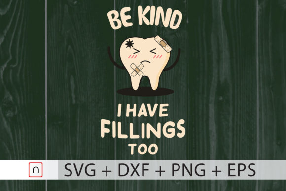 Download Free I Have Fillings Too Funny Dentist Graphic By Novalia Creative for Cricut Explore, Silhouette and other cutting machines.