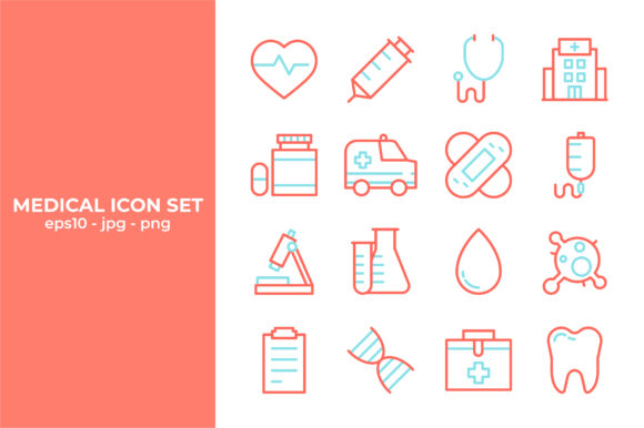 Download Free Food Icon Set Graphic By Arnikodetanto Creative Fabrica for Cricut Explore, Silhouette and other cutting machines.