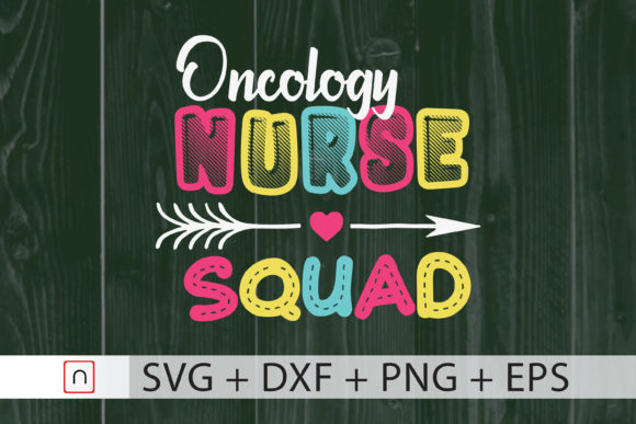 Download Free Oncology Funny Nurse Cricut Graphic By Novalia Creative Fabrica SVG Cut Files