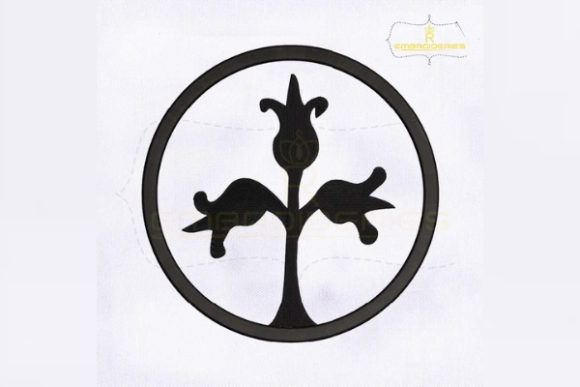 Download Free Pomegranate Symbol Creative Fabrica for Cricut Explore, Silhouette and other cutting machines.