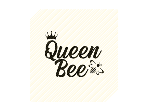 Download Free 1 Bee Quotes Designs Graphics for Cricut Explore, Silhouette and other cutting machines.