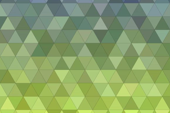 Regular Triangle Background Graphic Backgrounds By davidzydd
