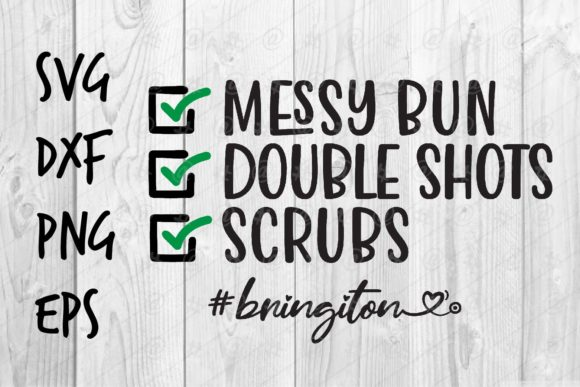 Download Free Bring It On 08 Graphic By Spoonyprint Creative Fabrica for Cricut Explore, Silhouette and other cutting machines.