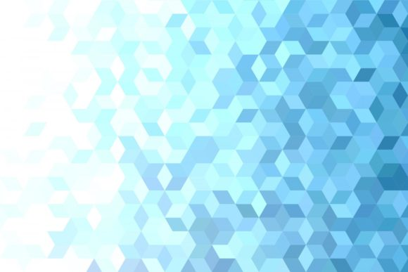Download Free 3d Cube Pattern Background Graphic By Davidzydd Creative Fabrica for Cricut Explore, Silhouette and other cutting machines.