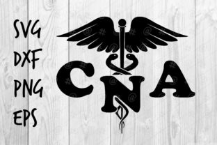 CNA Graphic Crafts By spoonyprint