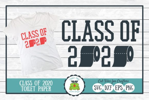 Download Free Class Of 2020 Graduation Cut File Graphic By Funkyfrogcreativedesigns Creative Fabrica for Cricut Explore, Silhouette and other cutting machines.