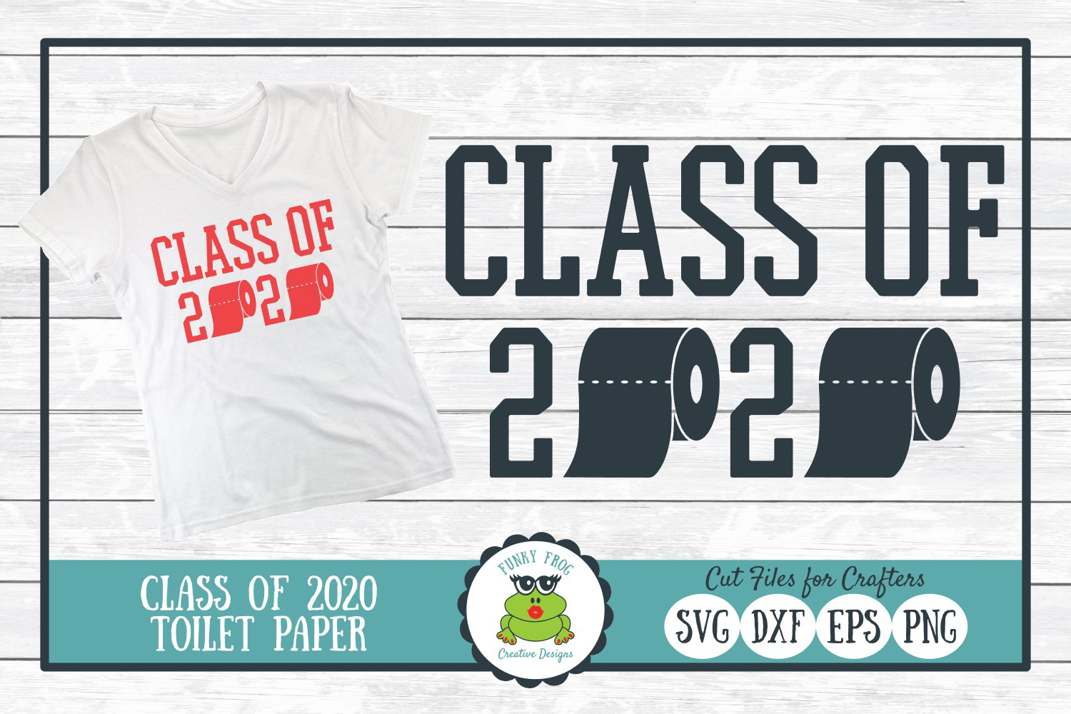 Download Free Class Of 2020 Graduation Cut File Graphic By for Cricut Explore, Silhouette and other cutting machines.