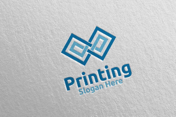 Infinity P Printing Company Logo 45 Graphic Logos By denayunecf