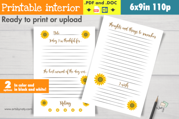 Download Free Sunflower Extravaganza Themed Bundle Graphic By Artsbynaty for Cricut Explore, Silhouette and other cutting machines.