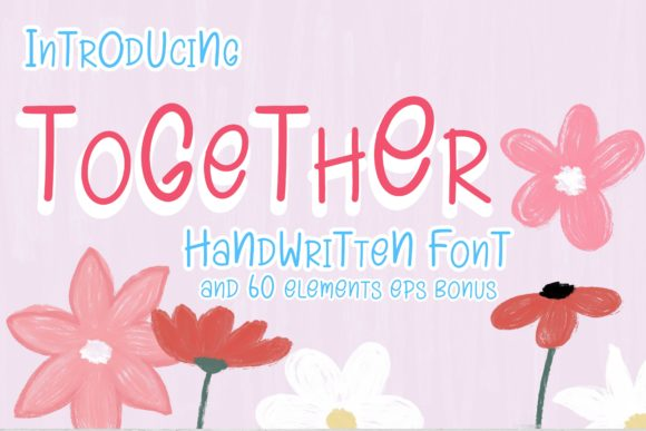 Download Free Delightful Font By Mydesign Creative Fabrica for Cricut Explore, Silhouette and other cutting machines.
