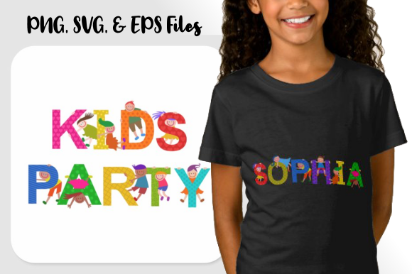Print on Demand: Uppercase Kids Alphabet Clipart Graphic Illustrations By Prawny - Image 2