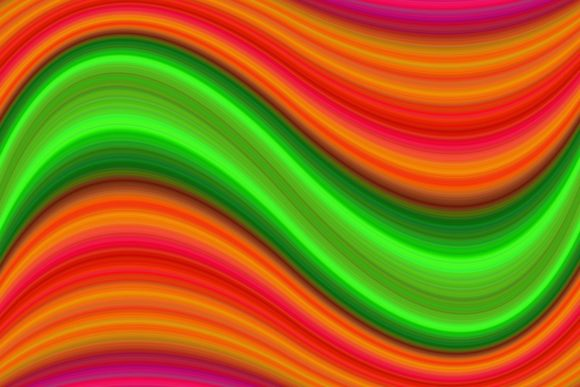 Wave Background Graphic Backgrounds By davidzydd
