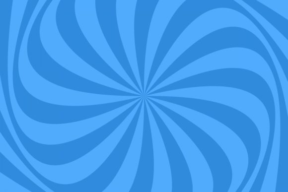 Blue Abstract Background Graphic Backgrounds By davidzydd