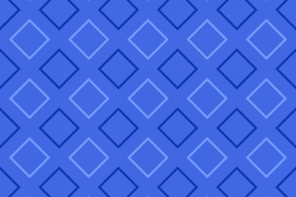 Download Free Blue Seamless Threetone Pattern Graphic By Davidzydd Creative for Cricut Explore, Silhouette and other cutting machines.