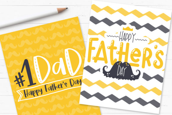 Download Free Fathers Day Cut Files Pack Graphic By Latin Vibes Creative Fabrica for Cricut Explore, Silhouette and other cutting machines.