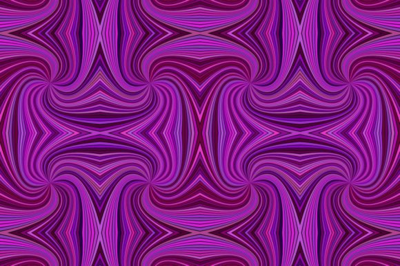 Download Free Seamless Purple Spiral Pattern Graphic By Davidzydd Creative for Cricut Explore, Silhouette and other cutting machines.