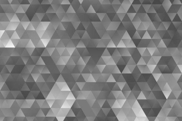 Download Free Triangle Background Graphic By Davidzydd Creative Fabrica for Cricut Explore, Silhouette and other cutting machines.