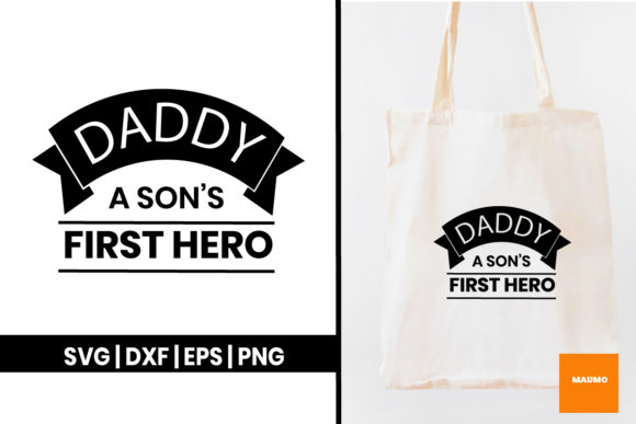 Download Free Father S Day Graphic By Maumo Designs Creative Fabrica SVG Cut Files